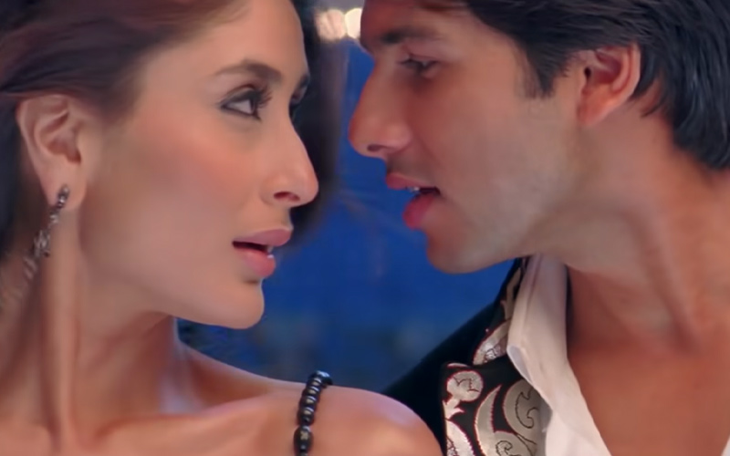 The Sheer Brilliance Of The Jab We Met Soundtrack, Film Companion