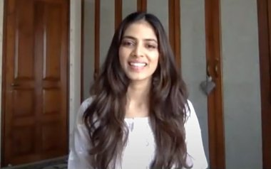 I'm Still Figuring Out Where I Fit In Mainstream Cinema: Malavika Mohanan