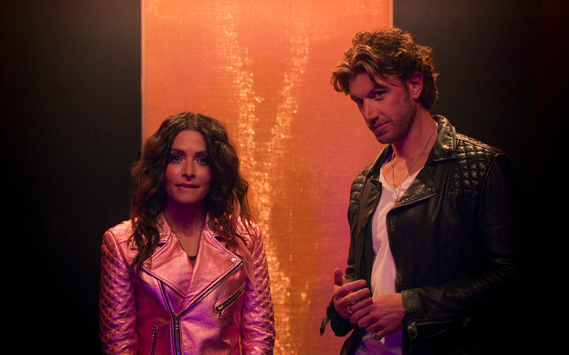 Sex/Life On Netflix Is A Sex Party Turned Sermon, Film Companion