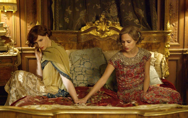 For Pride Month, An Open Letter To Lili Elbe And Gerda Wegener From The Danish Girl, Film Companion