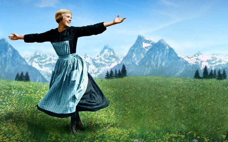 The Sound Of Music: Melodies That Shaped My Life, Film Companion