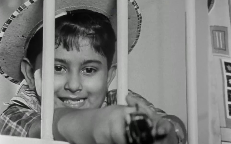 Satyajit Ray's Two: The Two Ways To Look At Happiness, Film Companion