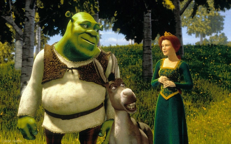 Shrek At 20: A Refugee Crisis And A Property Dispute Disguised As A Fairy Tale, Film Companion