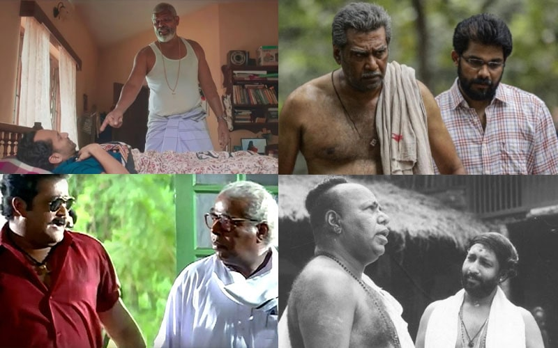 Happy Father's Day? Eight Complex Father-Son/Daughter Relationships Of Malayalam Cinema