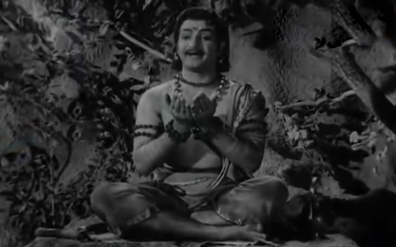 Bhookailas, The Mythological Drama That Is Also Funny, Film Companion