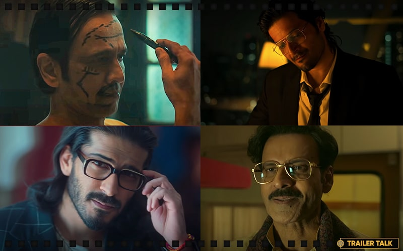 Ray Trailer Talk On Netflix: Satyajit Ray's Short Stories Get A Post-Ray Aesthetic Of Colour Correction, Top Shots And A Swelling Dramatic Score, Film Companion
