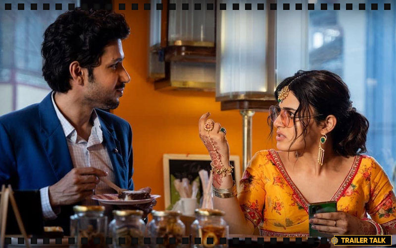 Feels Like Ishq Trailer Talk: Netflix's Next Anthology Series Is About Young Love, Film Companion