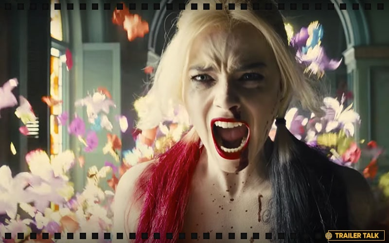 The Suicide Squad Trailer Talk: From The Horribly Beautiful Mind Of James Gunn, Film Companion
