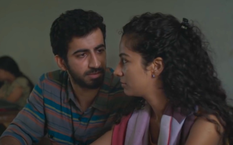 Rani From Aanum Pennum, On Amazon Prime, Asks The Ageless Question: What Does It Mean To Love?, Film Companion