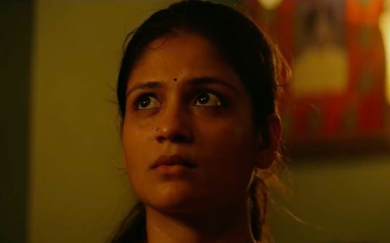 With Every Film, I Try To Break Limitations In My Acting: Aditi Balan