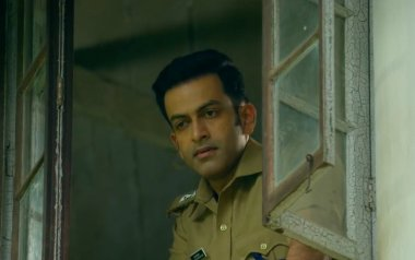 I Belong To The Last Generation Of Actors Who Acted Without A Monitor: Prithviraj