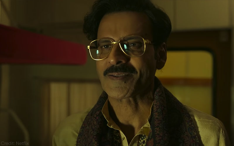 Ray, On Netflix, Is An Anthology Too Uneven To Do Satyajit Ray's Stories Justice, Film Companion