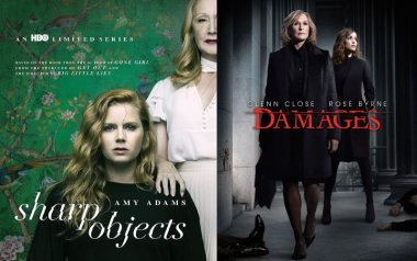 Lead for 5 underrated thrillers