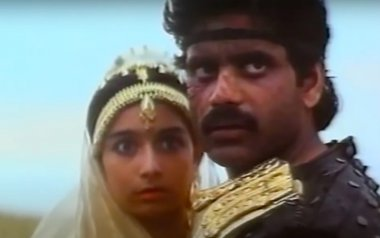 Finding The Roots Of Mani Ratnam's Geethanjali