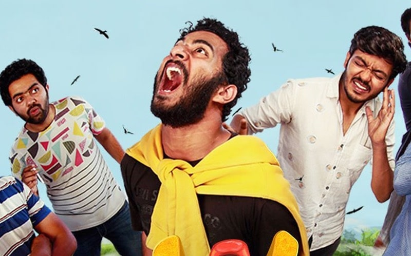 LOL Salaam, On ZEE5, Is A Comedy That Can Be Consumed In Bits And Pieces, Film Companion