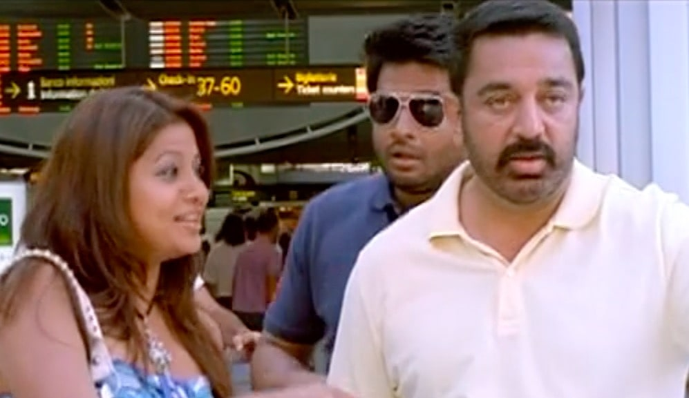 From Suruli in London to DCP Raghavan in New York… Around The World In 15 Tamil Films