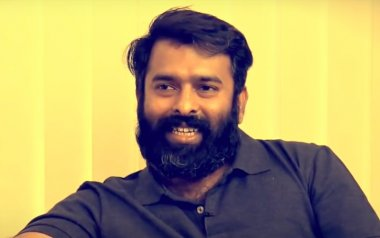 It's My Personal Belief That Lyrics Drive A Song Forward: Santhosh Narayanan