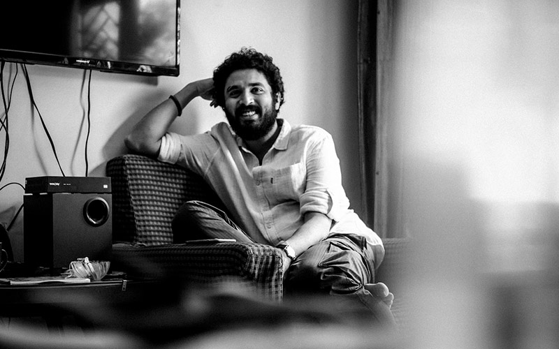 Aditya Vikram Sengupta On His Venice-Bound Once Upon A Time In Calcutta: 'This Is A Film For Everyone', Film Companion