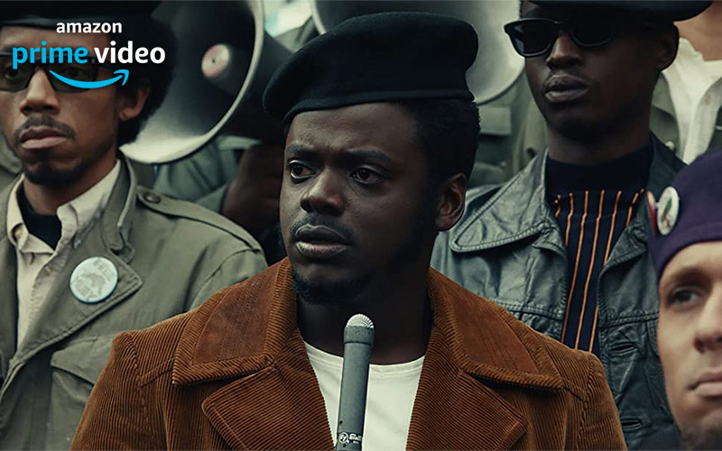 Movie Recommendation: Judas And The Black Messiah, On Amazon Prime Video