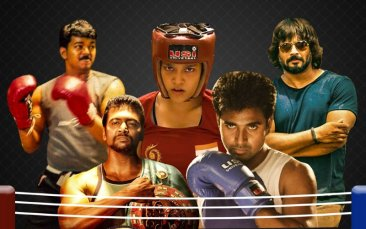 5 Tamil Boxing Films Before Sarpatta Parambarai And How They Used The Sport
