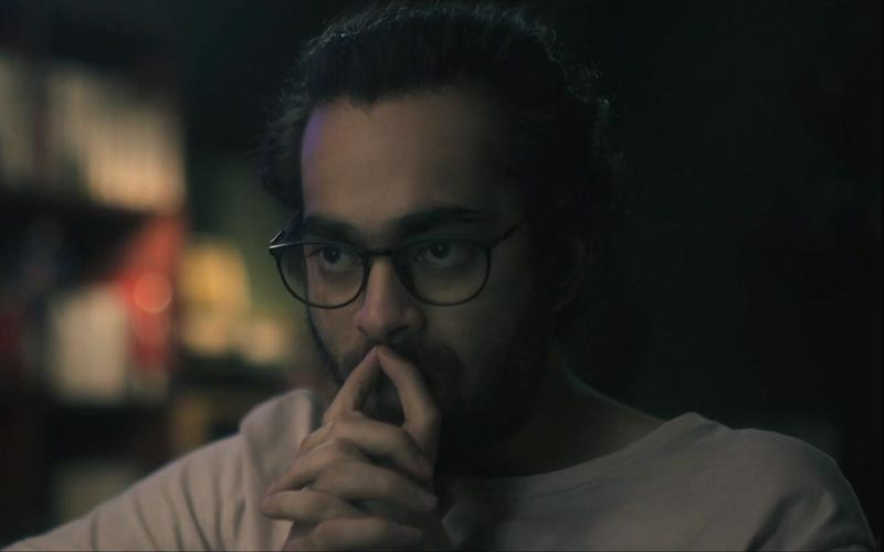Chutzpah On SonyLIV: The Audacious Wild Butterfly That's Unexpectedly Meaningful, Film Companion