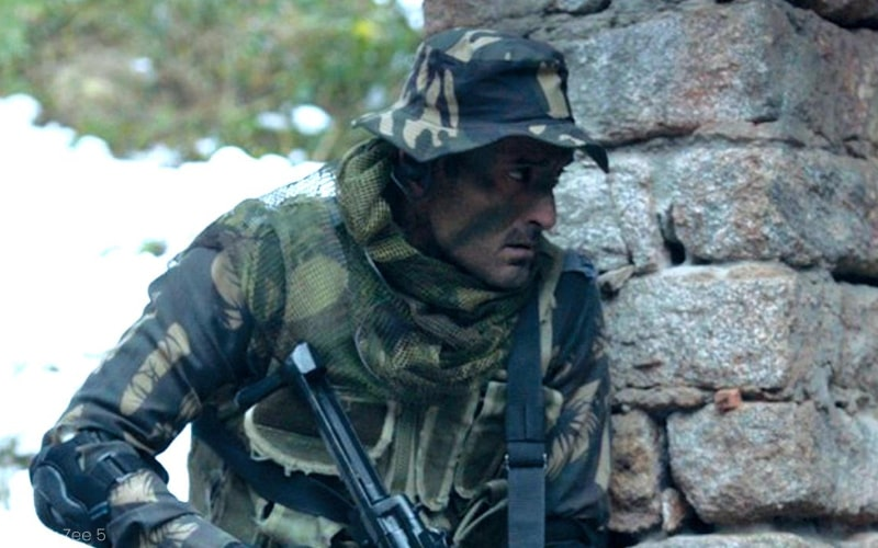 State of Siege: Temple Attack, On Zee 5, Is Yet Another Banal Art-Of-The-State Action Thriller, Film Companion