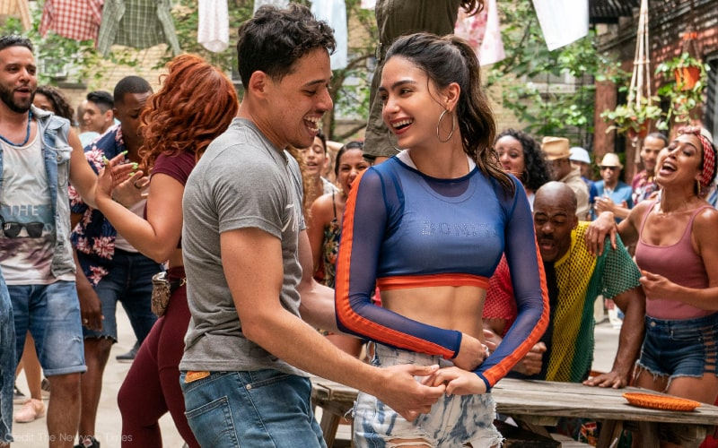 In The Heights On BMS Stream Is An Overdosed, Nostalgic Celebration Of Identity And Home, Film Companion