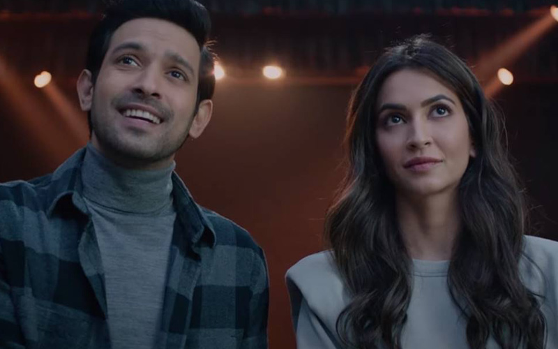 14 Phere, on ZEE5, Is Half-Funny, Half-Serious And Fully Confused, Film Companion