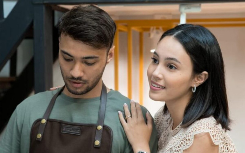 A Perfect Fit On Netflix Has The Light-weight Depth And Performed, Polished Beauty Of A Bali Tourism Ad, Film Companion