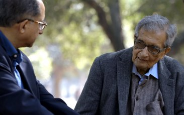 The Argumentative Indian On BMS Stream Articulates Amartya Sen's Intellectual, If Not His Personal Odyssey, In Broad Brushstrokes, Film Companion