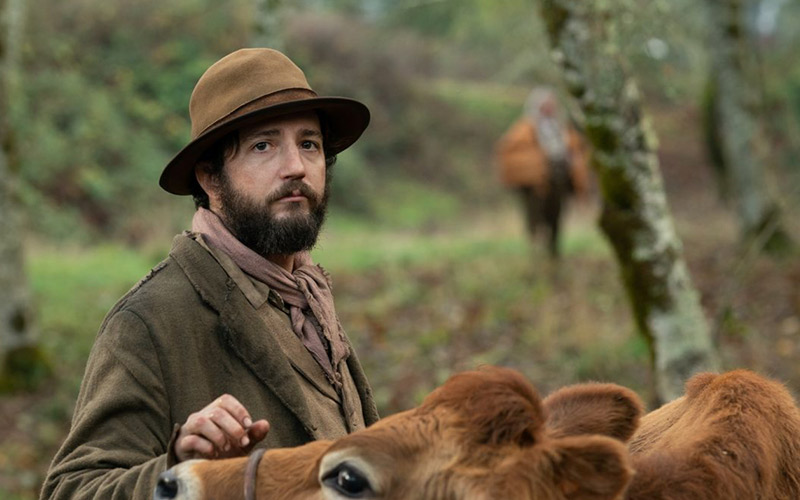 First Cow Review: Old West and New, Film Companion
