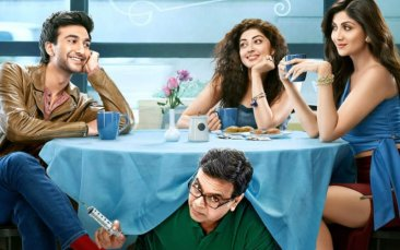 Hungama 2, On Disney+ Hotstar, Is An Outdated, Misogynistic Mess, Film Companion