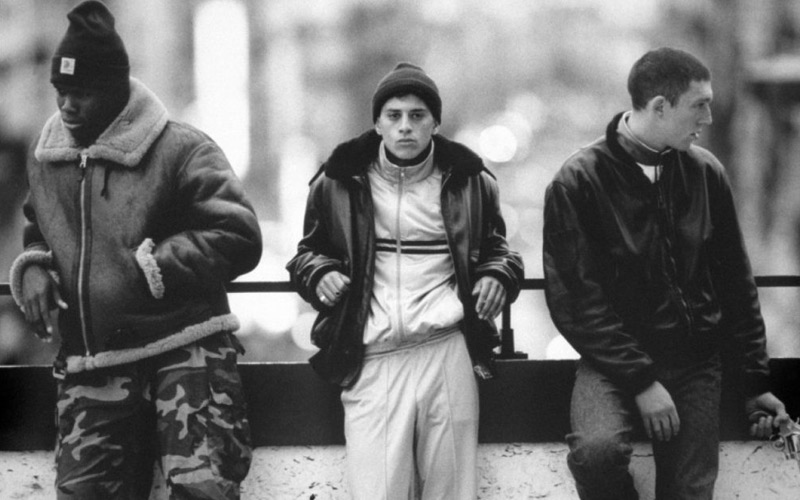 La Haine, An Underrated Film And A Conversation On Hate, Film Companion