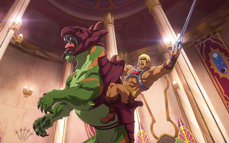 Masters of The Universe: Revelation On Netflix Has Its Flaws, But Imagination Is Not One of Them, Film Companion