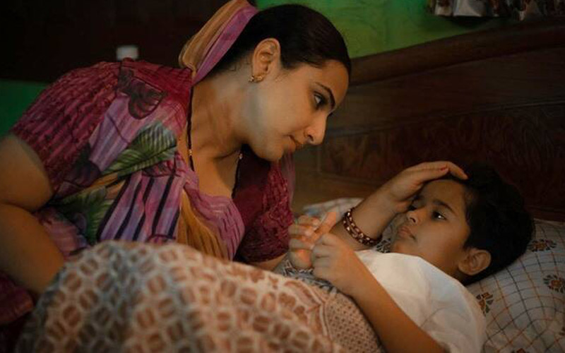 Natkhat On Voot Select Review: Vidya Balan's Moving But Fraught Corrective To Cascading, Generational Misogyny, Film Companion
