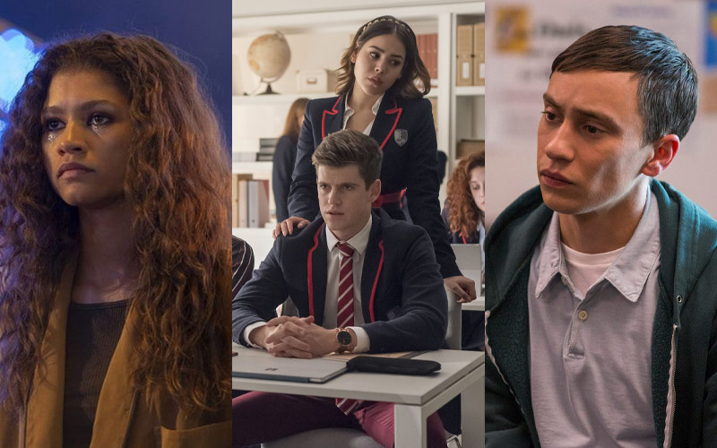 If You Binged Never Have I Ever On Netflix, Here Are More Teen-Dramas You Can Watch, Film Companion
