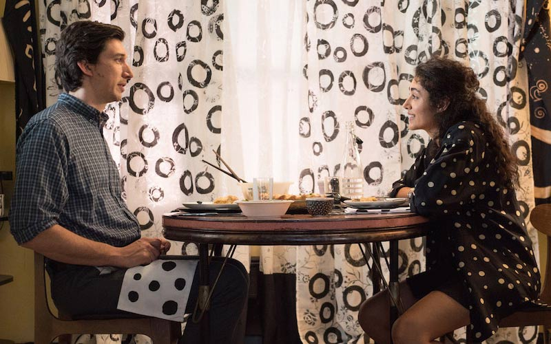 A True Poet of the Fall: Paterson and the Poetry of Life, Film Companion