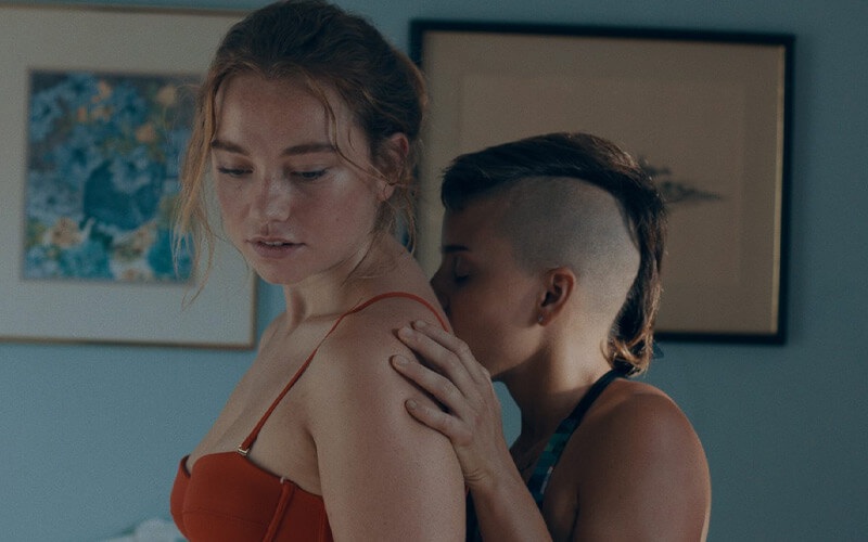 Princess Cyd, On MUBI, Is A Breezy Modern-Day Fairy Tale, With Strong Women, Film Companion