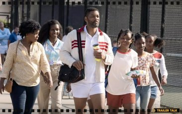 King Richard Trailer Talk: Will Smith Plays The Legend Behind The Williams Sisters' Success, Film Companion
