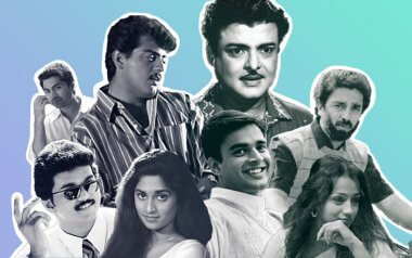 20 Best Tamil Romances Of All Time