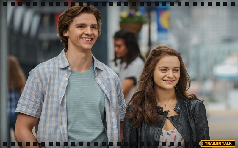 The Kissing Booth 3 On Netflix Trailer Talk: More Of That Characteristic Boyfriend Or Best Friend Tension, Film Companion
