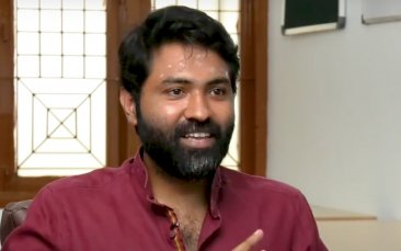 Arun Prabhu Purushothaman On Why He Chose A Surreal Ending For Vaazhl