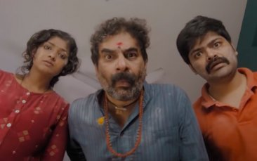 Ikkat Kannada Movie Review, Out On Amazon Prime Video: A Good Old-Fashioned Odd-Couple Comedy That Never Tries Too Hard