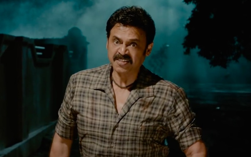 Narappa Movie Review, On Amazon Prime Video: Venkatesh Holds This Faithful Adaptation Of Asuran Together