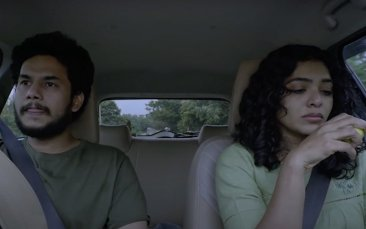 Santhoshathinte Onnam Rahasyam, On Neestream, Is A Well-Written And Superbly Stylized Argument Between A Couple