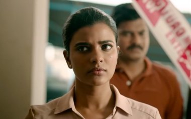 Review of Thittam Irandu (Plan B), on Sony LIV: A Messy, Garbled Mix Of Genres And Ideas