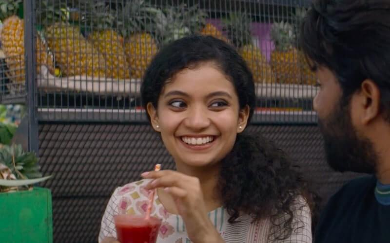 Sara's Trailer Talk: Anna Ben Seems To Shine In Any Role She Plays