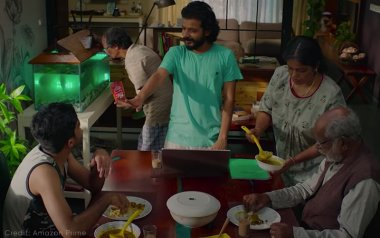 'Indrans Is Finally Getting Roles That Match His Talent: #Home Director Rojin Thomas, Film Companion
