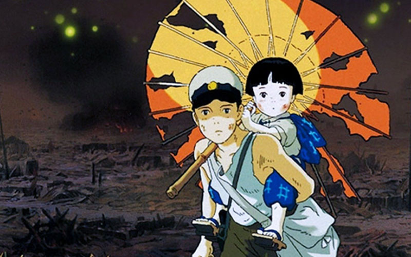 Grave Of The Fireflies – A Haunting And Emotional Retelling Of The Human Cost Of War, Film Companion