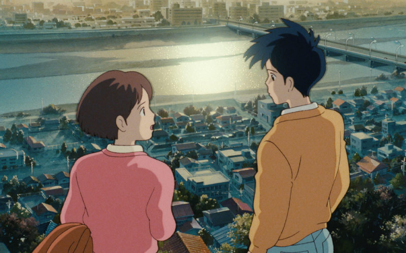 Whisper Of The Heart – Studio Ghibli's Underrated Gem About Finding Passion and Creativity, Film Companion